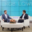 Rob Lowe Reveals The Health Decision That Saved His Life on Next DR. OZ