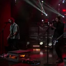 VIDEO: 5 Seconds of Summer Perform 'Hey Everybody!' on LATE LATE SHOW
