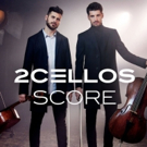 2Cellos Take Fans to the Movies with New Album 'Score', Out Now