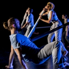 BWW Review: DANCING AT THE EDGE: New Choreography + Music Create an Uptown and Downtown Edge Combined