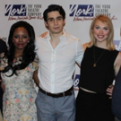 Photo Flash: York Theatre Company's STARTING HERE, STARTING NOW Celebrates Opening Night