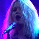 VIDEO: The Kills Perform 'Heart Of A Dog' on CONAN
