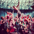 Photo Flash: PIPPIN Touring Cast and Regional Casts Take Saturday Intermission Pics #SIP
