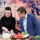 'Younger's Debi Mazar to Share Personal Story of Love and Food on DR. OZ, 3/28