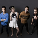 Jenny and the Mexicats to Release Third Album Early 2017