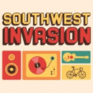Talib Kweli, MSTRKRFT, Deap Vally & Slated for Southwest Invasion Concert Series