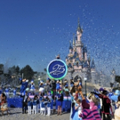 DISNEYLAND PARIS Launches 25th Anniversary Celebration With Sparkling Event