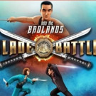 Reliance Games and AMC Launch INTO THE BADLANDS Blade Battle Mobile Game