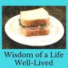 Author Shares WISDOM OF A LIFE WELL-LIVED