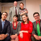 Photo Flash: First Look at Patio Playhouse Theater's BEAU JEST