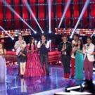 12 Contestants Move On to Semifinals on Telemundo's LA VOZ KIDS