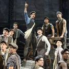 BWW Review: NEWSIES Delivers 'Something to Believe In'