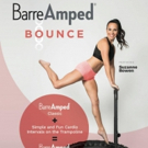 Fitness Expert Suzanne Bowen Launches 'BarreAmped Bounce' DVD Program on Trampoline