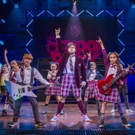 SCHOOL OF ROCK - THE MUSICAL Extends in the West End to April 2017