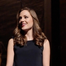 BWW TV: Laura Osnes Welcomes BANDSTAND to Its Broadway Home