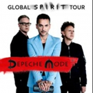 Depeche Mode Adds Historic Fourth Night at The Hollywood Bowl