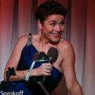 Photo Coverage: Christine Andreas brings SWELLIGANCE to The Colony Hotel's Royal Room