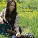 Kristi Hoopes' New Single 'In My Own Sweet Time' Now Available