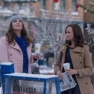 Photo Flash: Netflix Shares All-New Images from GILMORE GIRLS: A YEAR IN THE LIFE