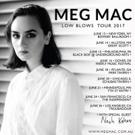 Meg Mac Announces US Tour; Debut Album Due Out This July