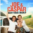 YouTube Sensations Joe Sugg and Caspar Lee's JOE & CASPAR HITT THE ROAD Available for Download 11/23