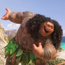 Lin-Manuel's MOANA's 'You're Welcome'
