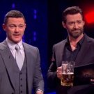 STAGE TUBE: Hugh Jackman and Luke Evans Have a Gaston Singoff on Jonathan Ross Show