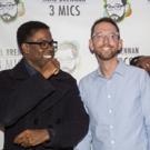 Photo Flash: Chris Rock, John Legend and More Celebrate NEAL BRENNAN 3 MICS Opening in NYC