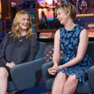 VIDEO: Roll Call! LITTLE FOXES Stars Laura Linney & Cynthia Nixon Reveal Which Iconic Roles They'd Love to Play
