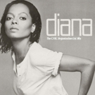 1980 Diana Ross Album, 'diana - The Original CHIC Mix' Gets First-Ever Vinyl Release