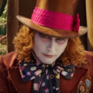 VIDEO: Watch Two New Clips from Disney's ALICE THROUGH THE LOOKING GLASS, Out Friday