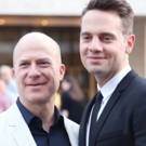 The Trevor Project Will Honor Jordan Roth & Richie Jackson at New York Benefit; Judith Light, Harvey Fierstein to Appear