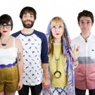 Sweet Crude Announce New EP; NYC and Canada Tour Dates