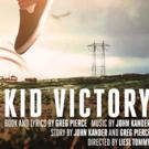 Kander & Pierce's KID VICTORY Begins Tonight at Vineyard Theatre