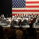 Chattanooga Symphony & Opera Presents Free Concert for Veteran's Day Tonight