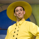 CURIOUS GEORGE: THE GOLDEN MEATBALL Set for Ridgefield Playhouse, 5/7
