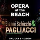 The LA Opera Presents Live Simulcast of GIANNI SCHICCHI and PAGLIACCI, 10/3
