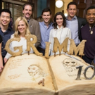 PHOTO: NBC's GRIMM Celebrates 100th Episode