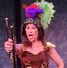 Photo Flash: GYPSY Opens at Music Theatre of Connecticut