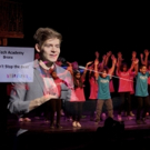 BWW TV: Andrew Keenan-Bolger Helps NYC Kids Celebrate Theatre at the Broadway Junior Student Finale!