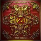 Kesha & Zedd Share 'True Colors' Release Date, Cover Art