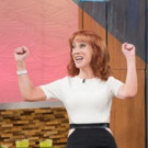 Comedian Kathy Griffin to Discuss Joan Rivers & More on DR. OZ, 11/28