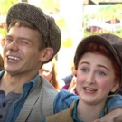 VIDEO: Andrew Keenan-Bolger & TUCK EVERLASTING Cast Perform on 'Today'