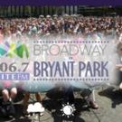 THE KING & I, FINDING NEVERLAND & More Set for Broadway in Bryant Park; Full Schedule Announced!