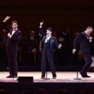 BWW TV: Watch Alan Cumming, Andy Karl & More Help Chita Rivera Make Her Triumphant Carnegie Hall Debut!