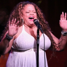 Photo Flash: Natalie Douglas Celebrates New CD HUMAN HEART at Birdland
