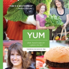 YUM: Plant-Based Recipes for a Gluten-Free Diet Wins 'BEST IN THE WORLD' Gourmand World Cookbook Award