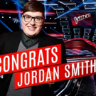 Jordan Smith Crowned Champion of NBC's THE VOICE