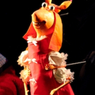 LA CUCARACHITA MARTINA to Rock and Roll at Center for Puppetry Arts