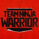 Esquire Network to Debut TEAM NINJA WARRIOR, 1/19